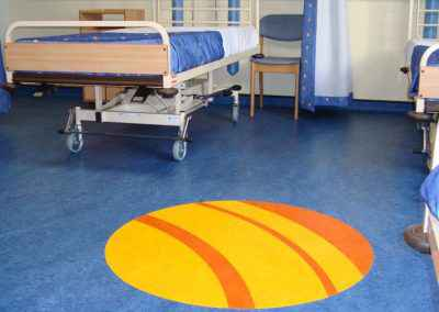 Airedale Childrens Ward011