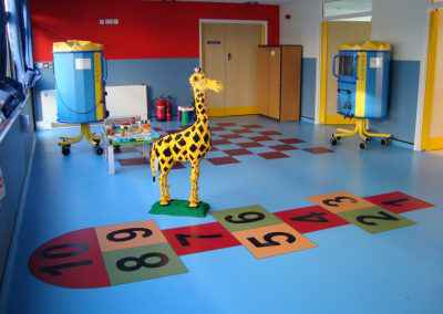 Airedale Childrens Ward032