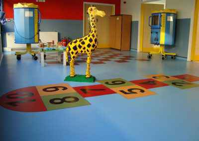 Airedale Childrens Ward034