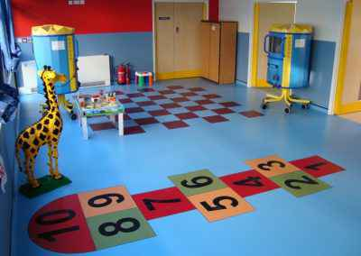 Airedale Childrens Ward039