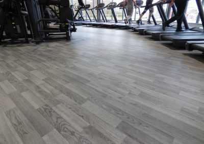 Gymnasium Flooring 2