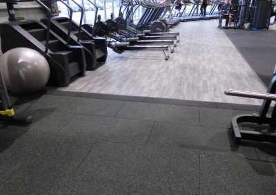 Gymnasium Flooring Hambleton 1