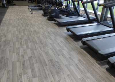 Hambleton Leisure Centre Flooring 1