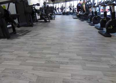 Sports Flooring 2