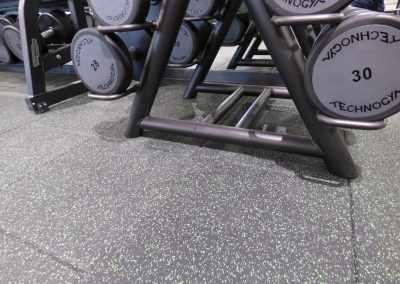 Weightlifting Flooring