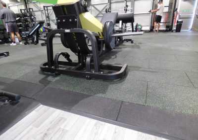 Weights Flooring A