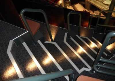 York Theatre Flooring 1