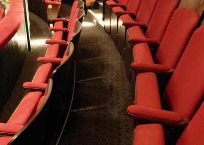 York Theatre Flooring 10
