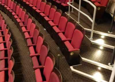 York Theatre Flooring 11