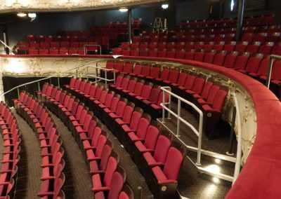 York Theatre Flooring 12