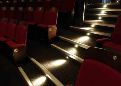 York Theatre Flooring 13