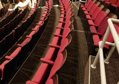 York Theatre Flooring 14
