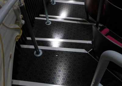 York Theatre Flooring 15