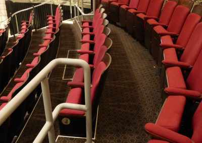 York Theatre Flooring 17