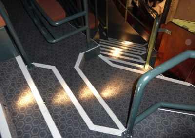 York Theatre Flooring 2