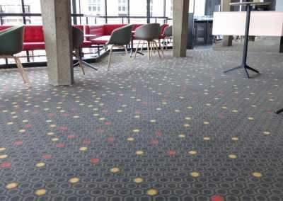 York Theatre Flooring 22