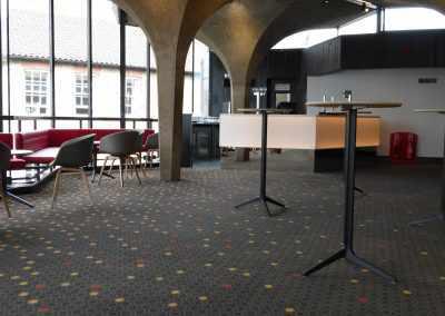 York Theatre Flooring 23