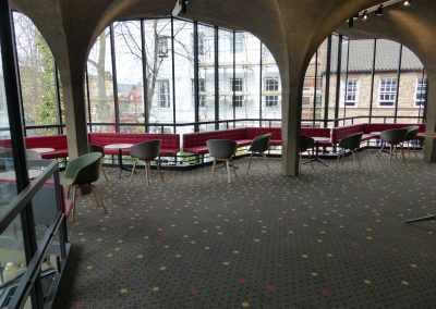 York Theatre Flooring 26