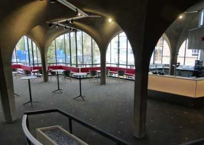 York Theatre Flooring 27