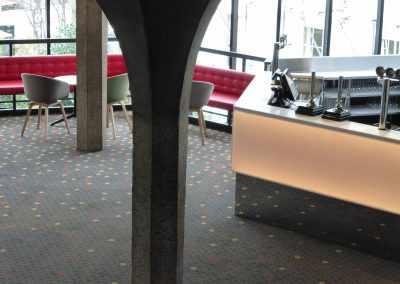 York Theatre Flooring 28