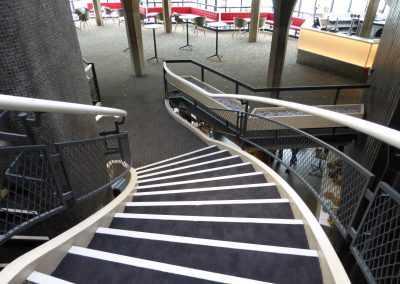 York Theatre Flooring 29