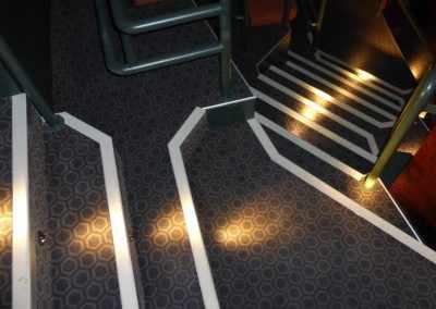 York Theatre Flooring 3