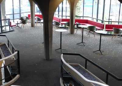 York Theatre Flooring 30
