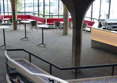 York Theatre Flooring 31