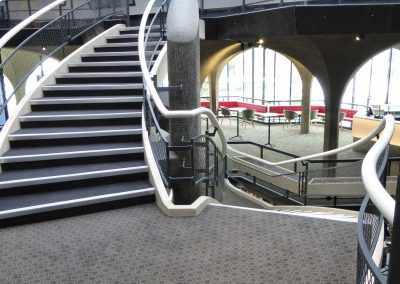 York Theatre Flooring 33
