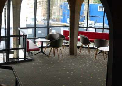 York Theatre Flooring 34