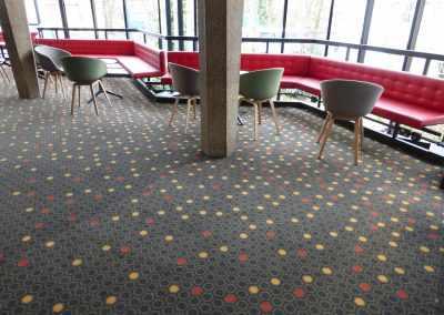 York Theatre Flooring 35