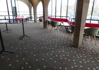 York Theatre Flooring 36