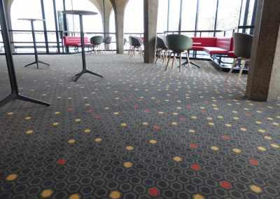 York Theatre Flooring 38