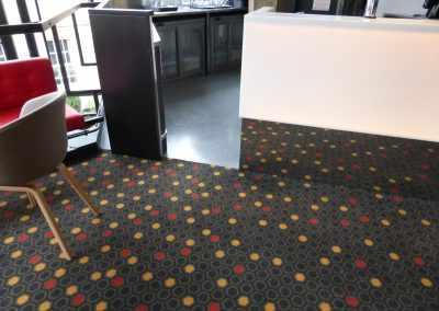 York Theatre Flooring 39
