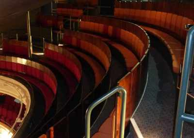 York Theatre Flooring 4