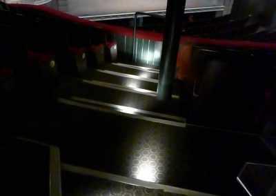 York Theatre Flooring 41