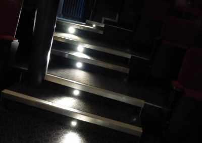 York Theatre Flooring 42