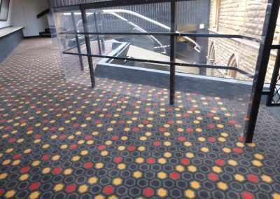 York Theatre Flooring 46