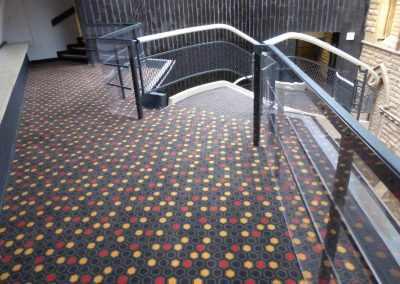 York Theatre Flooring 47