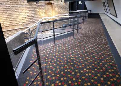 York Theatre Flooring 49