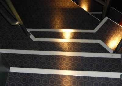 York Theatre Flooring 5