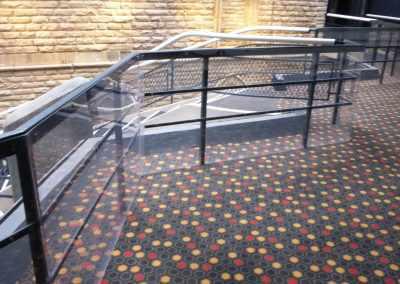 York Theatre Flooring 50 1