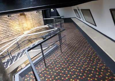 York Theatre Flooring 51