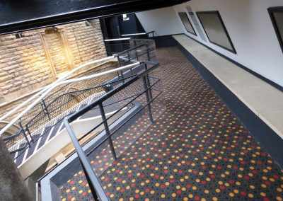York Theatre Flooring 52