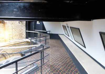 York Theatre Flooring 53