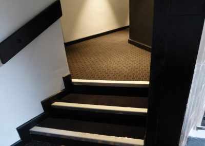 York Theatre Flooring 54
