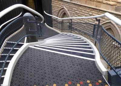 York Theatre Flooring 56