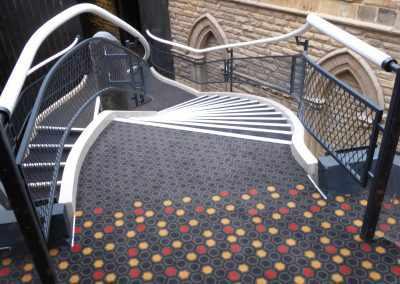 York Theatre Flooring 57