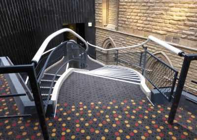 York Theatre Flooring 58