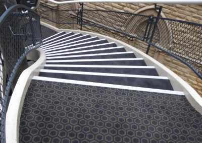 York Theatre Flooring 60